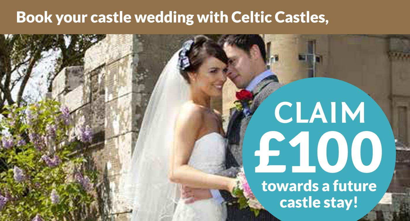 Wedding Voucher Offer